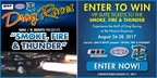 ABB, MCR, CPL, MRN, LAT, SUL - Mission Raceway Smoke Fire & Thunder Contest