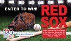 TG Insider Red Sox Ticket Giveaway - Tampa Bay