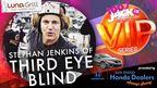 Jack's VIP Series Presents - Third Eye Blind