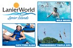 Win Lanier World tickets