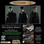 The Glitch Mob's VIP Merch giveaway
