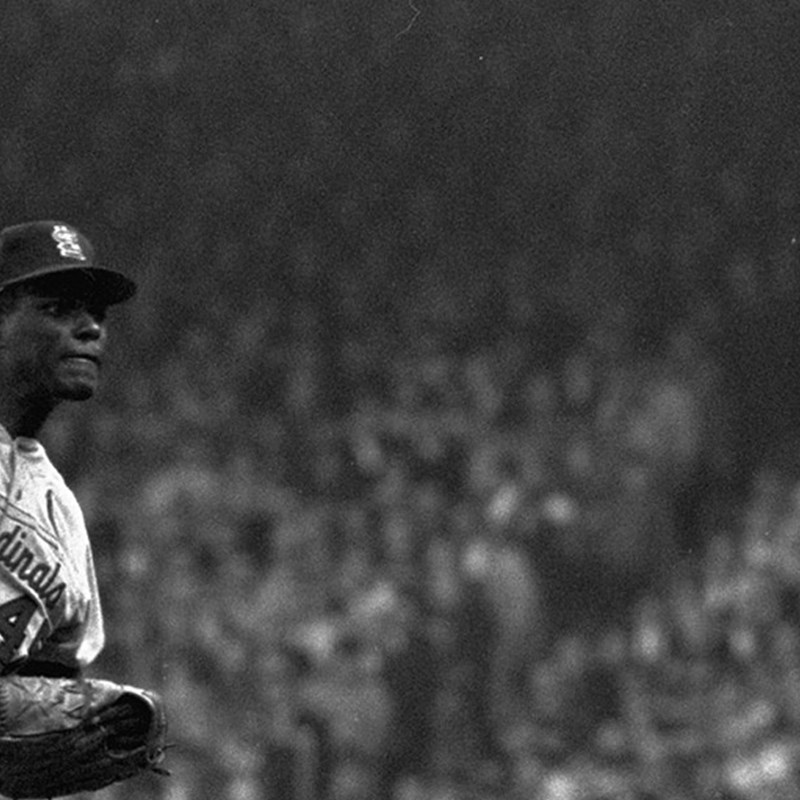How well do you know Bob Gibson?