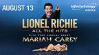 WSB Loyal Listener - Lionel Richie with Mariah Carey