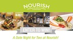 Nourish Date Night for Two Contest