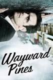 2KASA Wayward Pines Prize Pack Giveaway