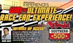 Win a Darlington Raceway VIP Fan Experience!