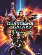 Guardians of the Galaxy Vol. 2 Digital Downloads
