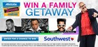 Allstate Tom Joyner Family Reunion app/online contest