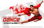So You Think You Can Dance Ticket Giveaway