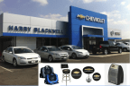 Harry Blackwell Chevrolet Buick GMC Summer Giveaway