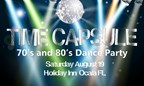 Time Capsule Dance Party