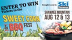 Shawnee Mountain Festival Sweepstakes