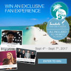 Kip Moore & Lauren Alaina @ Sandals South Coast Jamaica