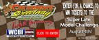 Columbus Speedway Late Model Challenge Ticket Giveaway