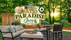 Patio Paradise Contest Week 4