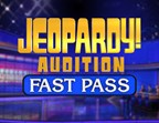 Jeopardy! Watch to Win Sweepstakes