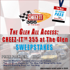 The Glen All Access: Cheez-It 355 at the Glen S