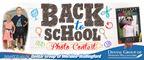 Back to School Photo Contest - 2017