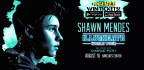 SHAWN MENDES AT THE BARCLAYS CENTER