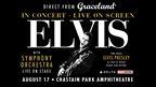 WSB Loyal Listener - Elvis Live in Concert