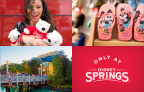 Disney Spring 2017