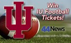 Indiana University Football Ticket Giveaway