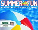 Jim Anderson Country Financial Summer Fun Giveaway