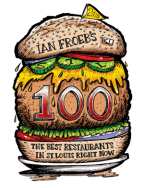 Ian Froeb's STL 100 Gift Card GIVEAWAY