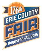 WIN tickets to the Erie County Fair 2015