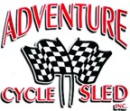 Adventure Cycle and Sled - Happy Camper Contest