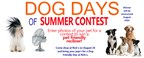 Rick's Furniture Dog Days of Summer Photo Contest