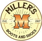 Miller's Boots and Shoes - Happy Camper Contest