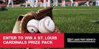 Reader Rewards: Cardinals Prize Pack
