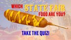 What Iowa State Fair food are you?