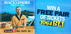 WIN TICKETS TO SEE MACKLEMORE AT TERMINAL 5!
