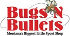 Bugs and Bullets - Happy Camper Contest