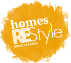 Homes ReStyle Sweepstakes