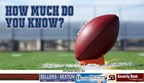 Rules of the Game Pro Football Quiz