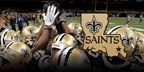 Win Tickets to a New Orleans Saints Game