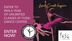 Fusia Dance Center's Chance to Dance Sweepstakes