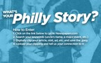 What's your Philly Story?
