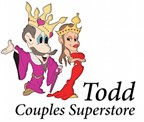 Todd Couples Superstore presents Toy�s for Teachers!