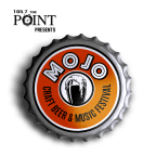 Go! Magazine's MOJO Beer Fest VIP Giveaway
