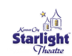 Sound of Music at Starlight Theatre