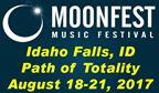 Moonfest RV Site Giveaway