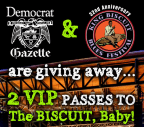King Biscuit Festival Promotion