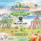 Insider: Michigan State Fair