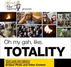 St. Louis Post-Dispatch #STLeclipse Photo & Video Contest