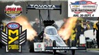 NHRA Chevrolet Performance U.S. Nationals Ticket Giveaway