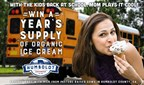 Humboldt Creamery - WIN A YEARS SUPPLY OF ICE CREAM Sweepstakes!